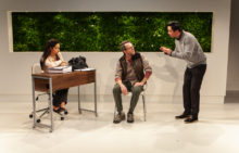 Review: Whirlwind at the Wild Project