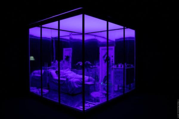 Review: prism at La MaMa Experimental Theatre Club