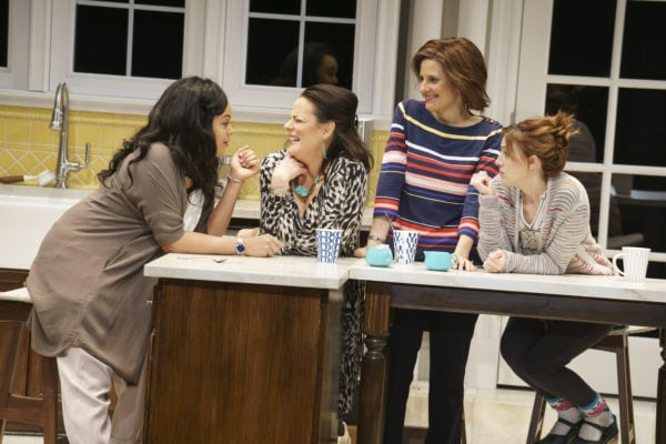 Review: Hurricane Diane at New York Theatre Workshop