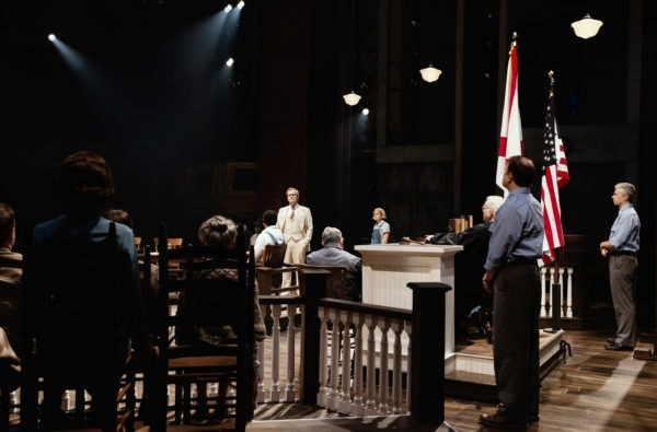 Review: To Kill A Mockingbird at Shubert Theatre