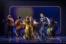 Review: Be More Chill at Lyceum Theatre
