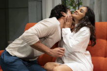 Review: Hatef**k at WP Theater