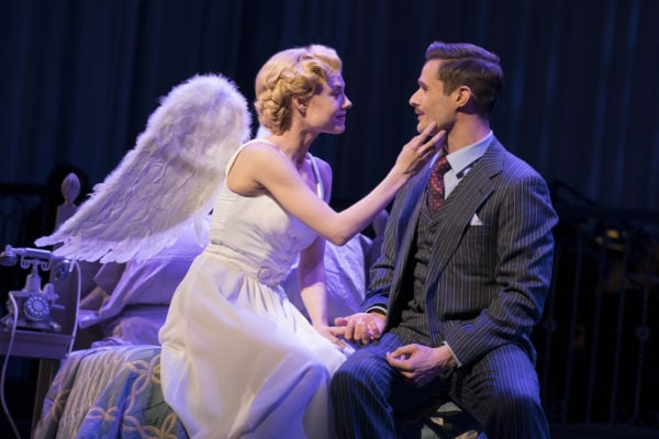 Review: I Married an Angel at New York City Center