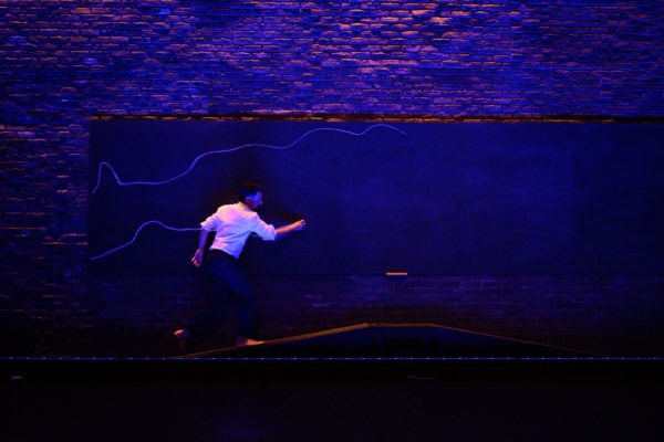 Review: 17 Border Crossings at New York Theatre Workshop