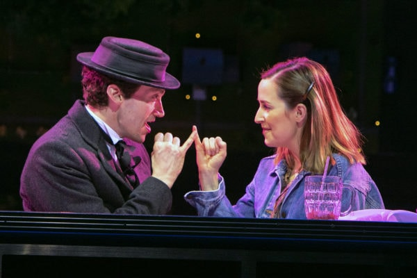 Review: Benny & Joon at Paper Mill Playhouse