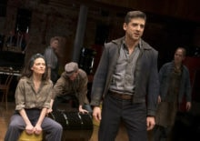 Review: The Cradle Will Rock at Classic Stage Company
