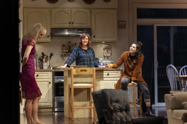 Review: Happy Talk at the Pershing Square Signature Center