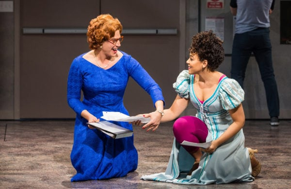 Review: Tootsie at Marquis Theatre