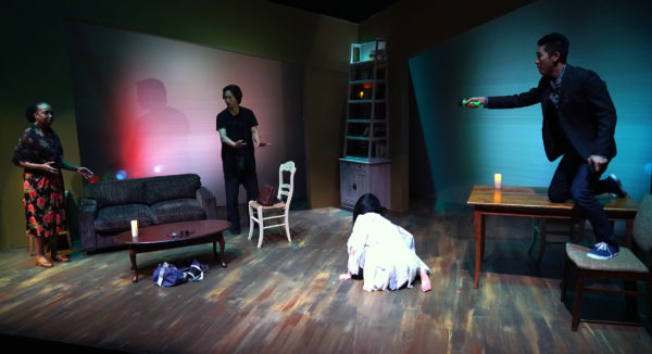 Review: The Brothers Paranormal at Theatre Row