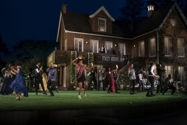 Review: Much Ado About Nothing at the Delacorte Theater