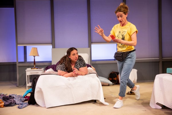 Review: Series C Marathon of One Acts at Ensemble Studio Theatre