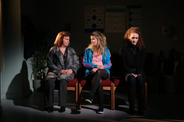 Review: Little Gem at Irish Repertory Theatre