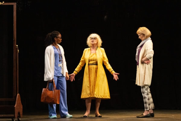 Review: What We May Be at Berkshire Theatre Group