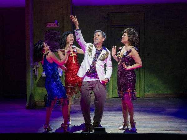 Review: Felix Starro at Ma-Yi Theater Company