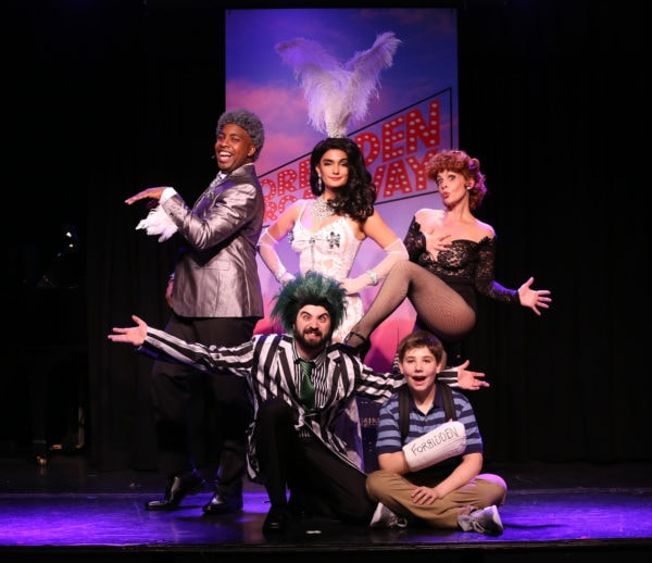 Review: Forbidden Broadway: The Next Generation at The Triad Theatre