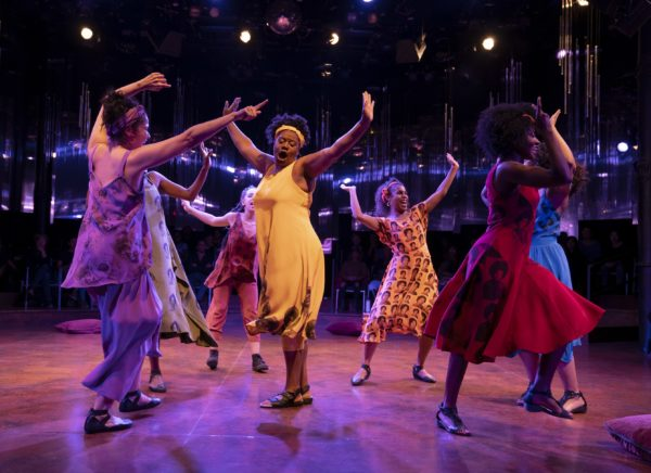 Review: For Colored Girls Who Have Considered Suicide/When the Rainbow is Enuf at The Public Theater