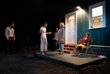 Review: Heroes of the Fourth Turning at Playwrights Horizons