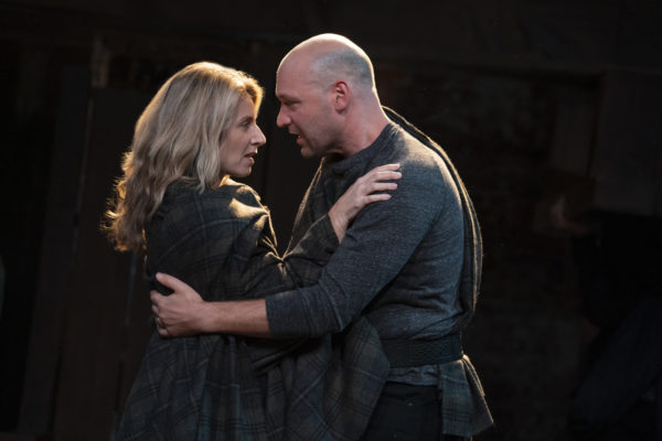Review: Macbeth at Classic Stage Company