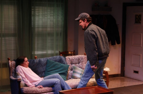 Review: Nothing Gold Can Stay at the A.R.T./New York Theatres