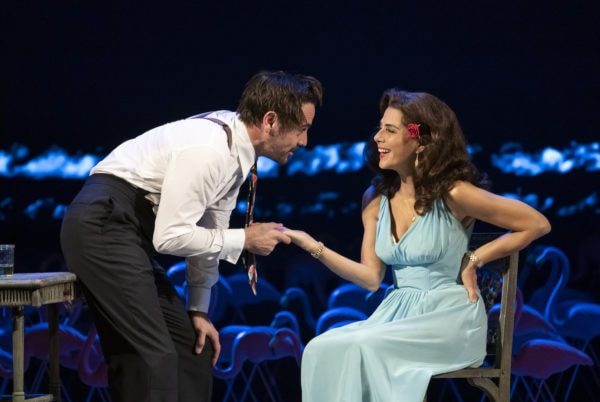 Review: The Rose Tattoo at American Airlines Theatre
