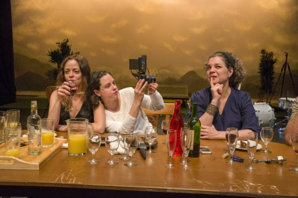 Review: What if they went to Moscow? at BAM Fisher & BAM Rose Cinemas