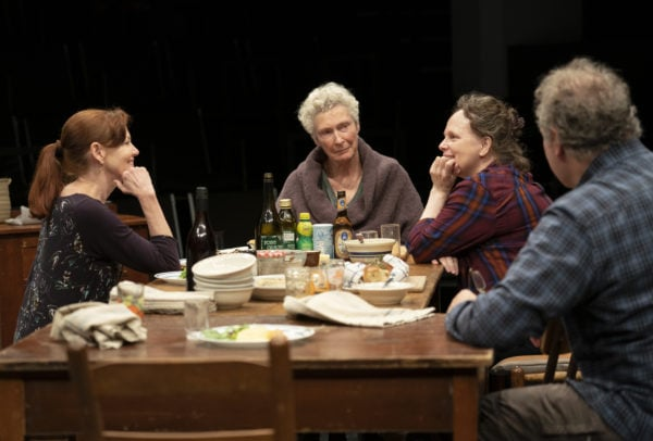 Review: The Michaels at The Public Theater