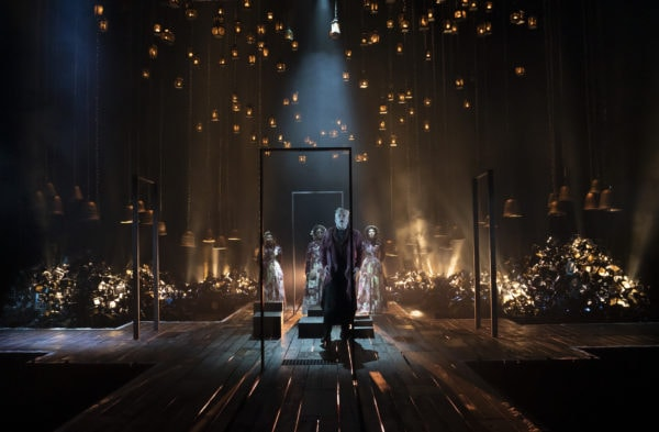 Review: A Christmas Carol at Lyceum Theatre