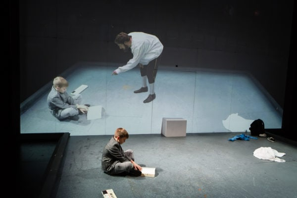 Review: Hamnet at BAM Fisher