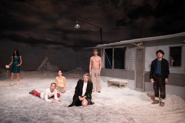 Review: 32 rue Vandenbranden at the BAM Harvey Theater