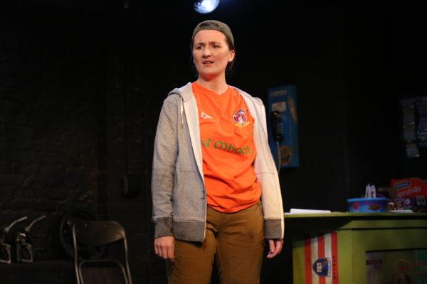 Review: Pumpgirl at Irish Repertory Theatre