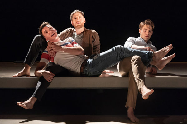 Review: The Inheritance at Barrymore Theatre