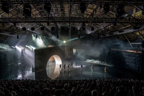 Review: Judgment Day at Park Avenue Armory