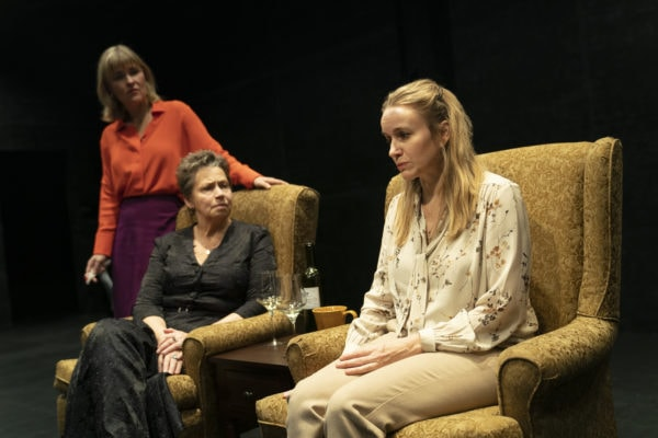 Review: The Thin Place at Playwrights Horizons