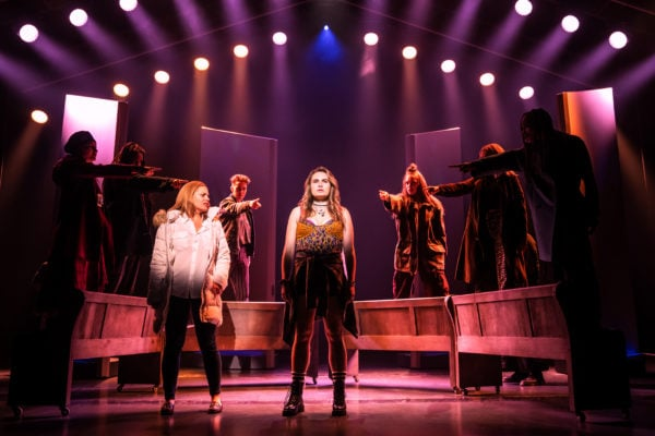 Review: Jagged Little Pill at Broadhurst Theatre