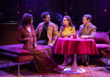Review: Bob & Carol & Ted & Alice at the Pershing Square Signature Center