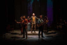 Review: Fandango for Butterflies (and Coyotes) at La Mama