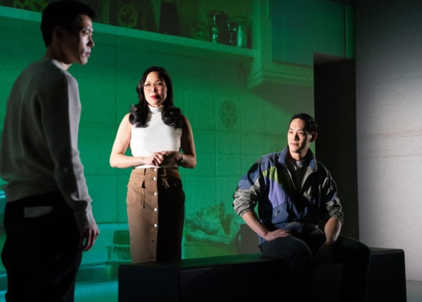Review: The Headlands at Claire Tow Theater