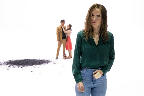 Review: Medea at the BAM Harvey Theater