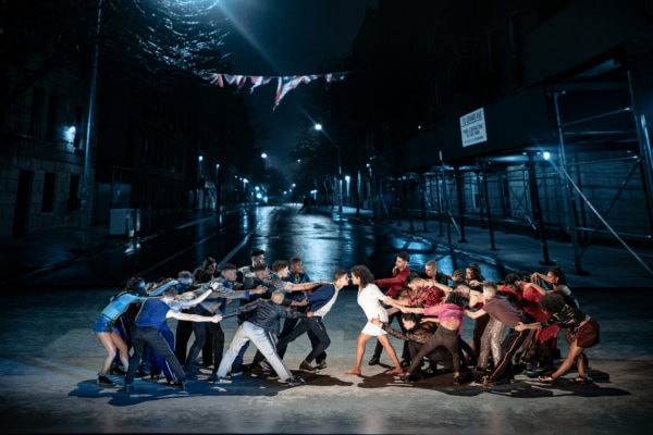 Review: West Side Story at Broadway Theatre