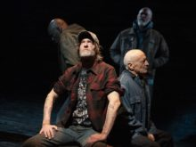 Review: Coal Country at Public Theater