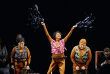 Review: Endlings at New York Theatre Workshop
