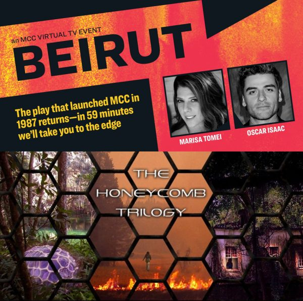 Review: Beirut and The Honeycomb Trilogy