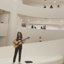 Review: Romantic Songs of the Patriarchy at the Guggenheim Museum