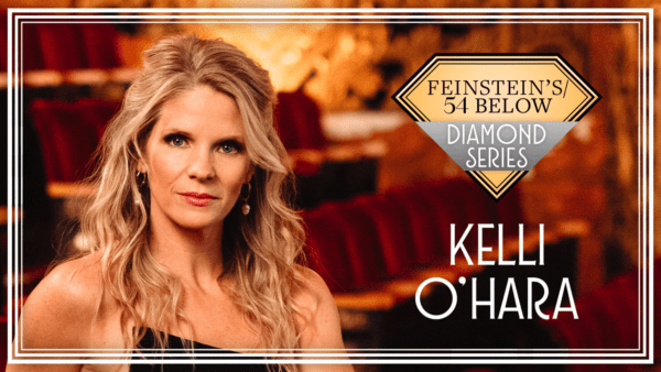 Review: Kelli O'Hara at Feinstein's/54 Below