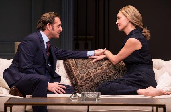 Review: The Parisian Woman at Hudson Theatre
