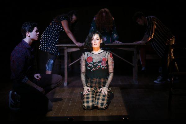 Review: Renascence at Abrons Arts Center