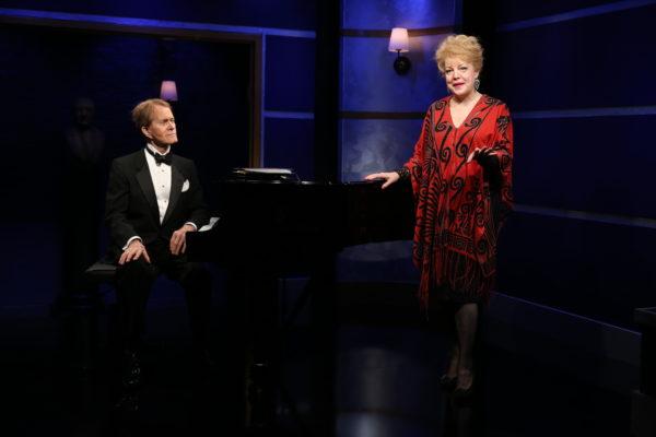 Review: Love, Noël at the Irish Repertory Theatre