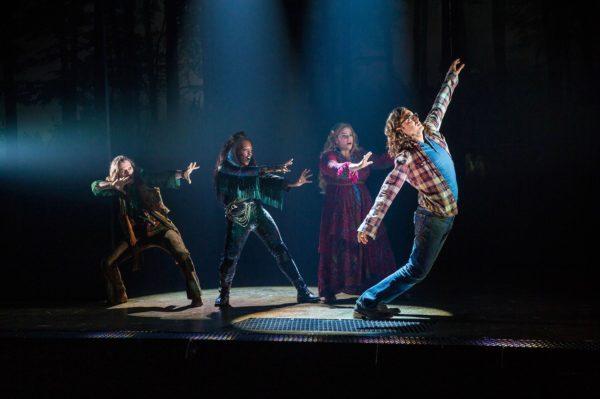 Review: Scotland, PA at Roundabout Theatre Company