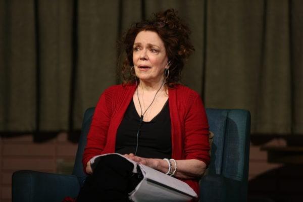 Review: Dana H. at the Vineyard Theatre