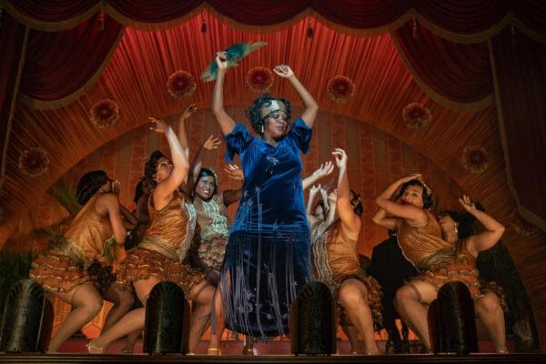 Review: Ma Rainey's Black Bottom on Netflix